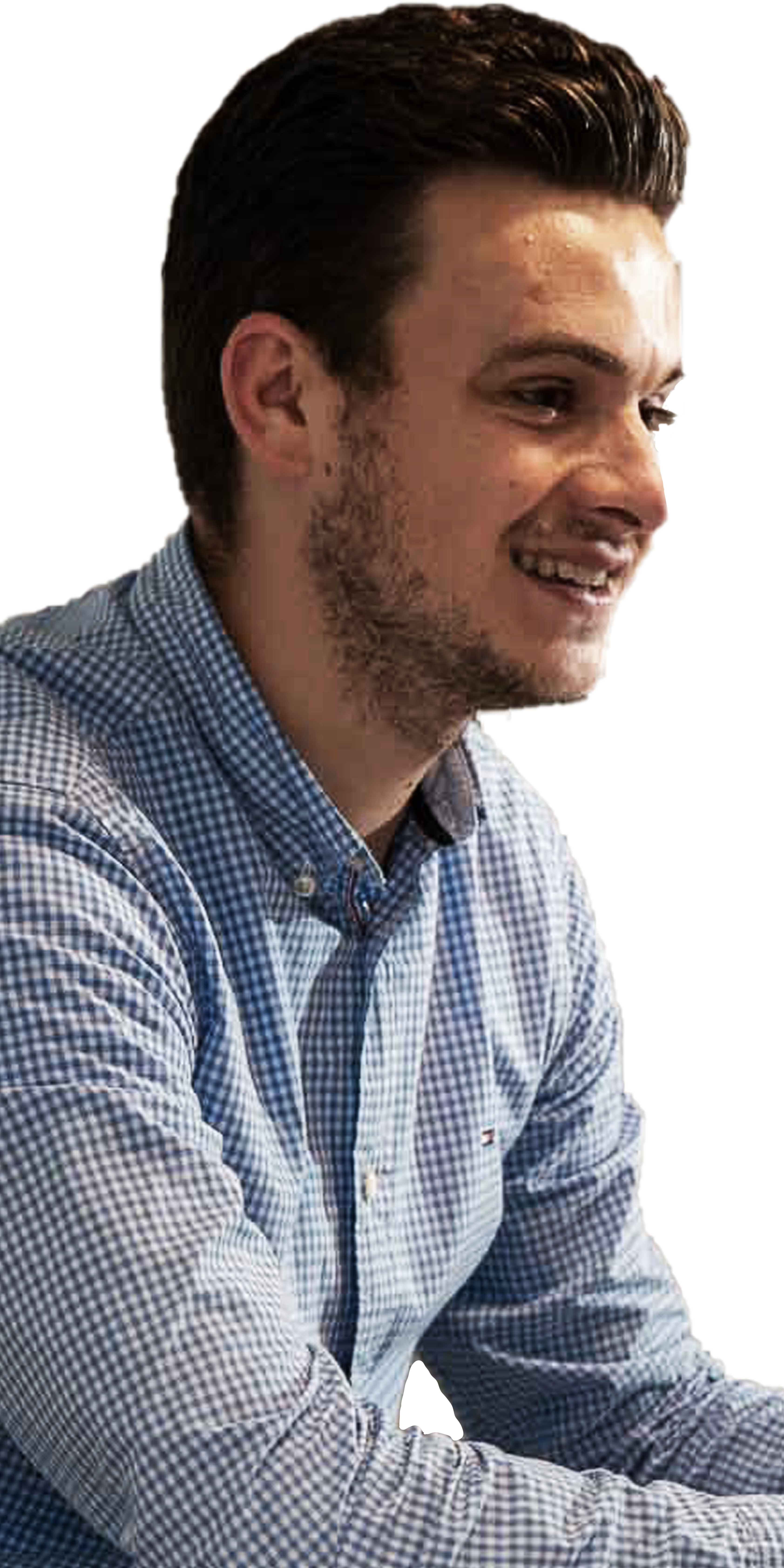 Elias Meyfroodt